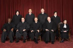 SCOTUS Justices 2014